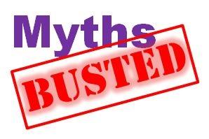 mythsbusted